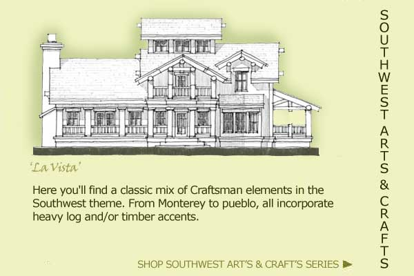 southwest arts and crafts series